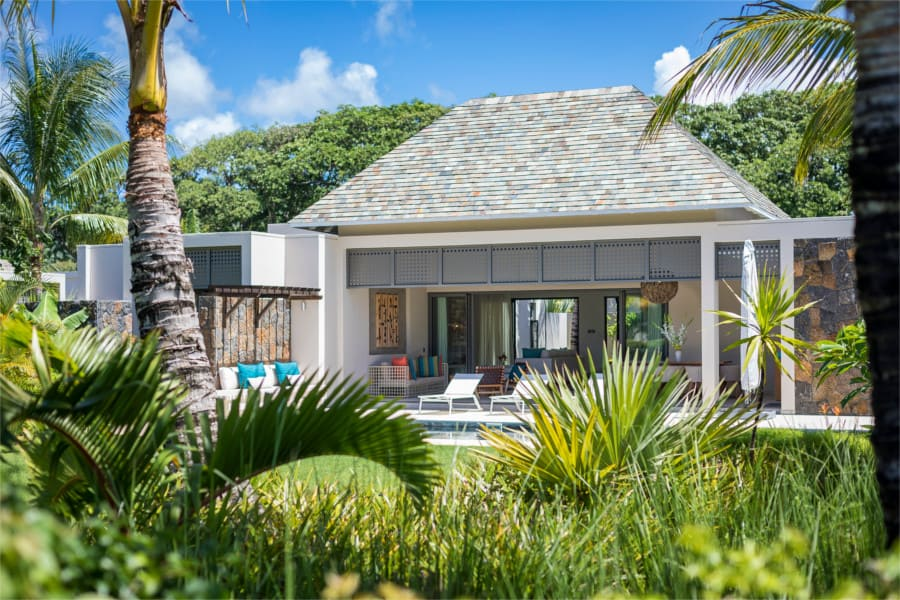 Luxury Estates Mauritius Anahita Luxury Villas